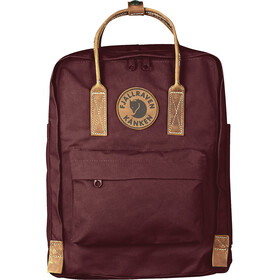 Fjällräven Kanken No. 2 Backpack dark garnet
